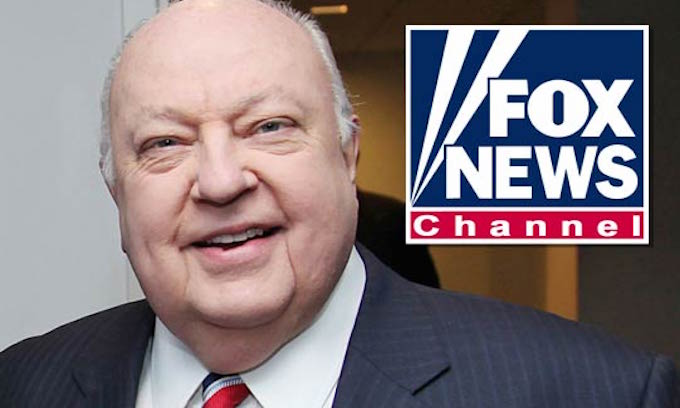 Roger Ailes denies sexual harrassment, claims Gretchen Carlson filed lawsuit over contract