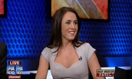Ex-Fox News host Andrea Tantaros sues, saying network retaliated for sexual harassment complaint