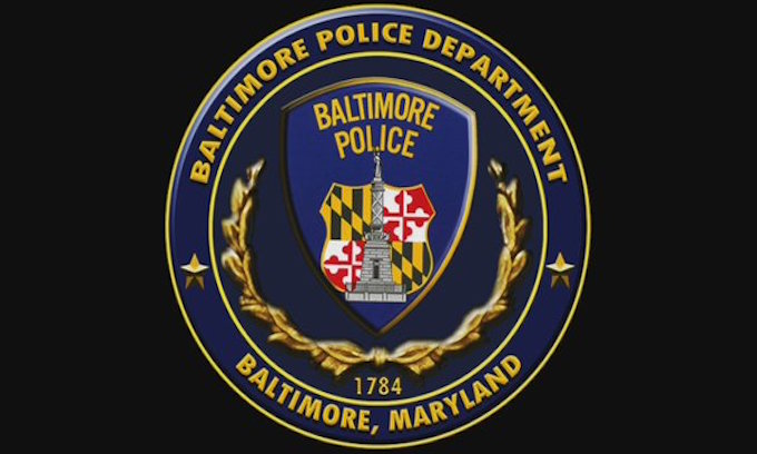 Police Dept. too white for Baltimore