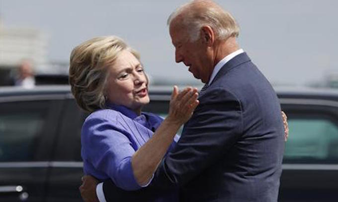 4 yrs. of Biden as sec. of state if Hillary wins?