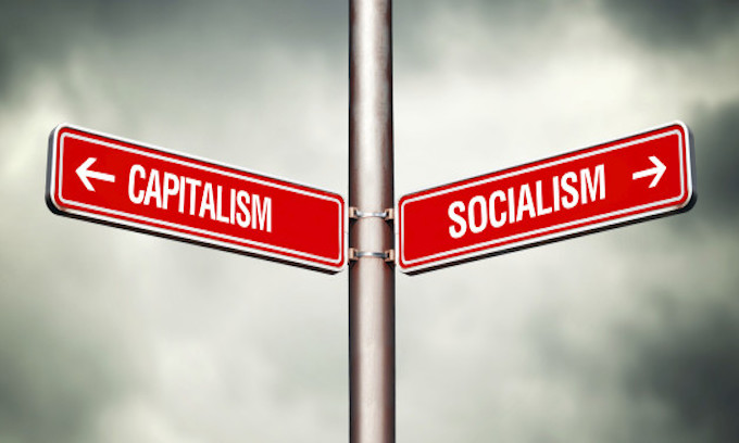 Millennials gaining ground in effort to push US into socialism