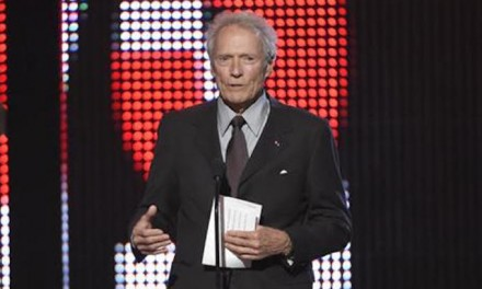 Clint Eastwood to shoot new film in Georgia amid Hollywood abortion backlash