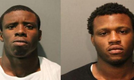 Police: Chicago brothers charged in death of NBA star Dwyane Wade's cousin are repeat offenders