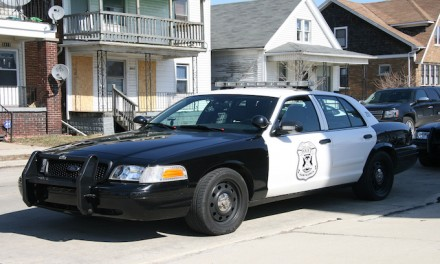 Muslims accuse Hamtramck police of bias in arrests