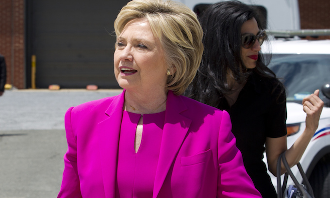 Newly obtained emails show connection between State Dept. and Clinton Foundation