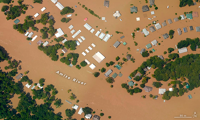 Floods are inevitable. Soaking taxpayers isn't.