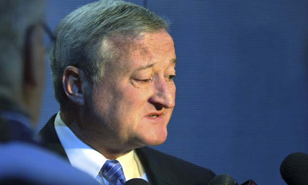 Mayor Kenney refuses to renew Philadelphia's data-sharing contract with ICE