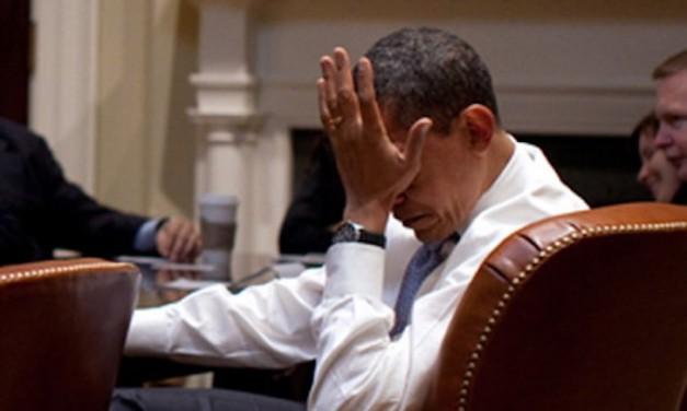 Obama's Scandal-Free Delusion