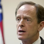 Censure of Sen. Toomey for Trump impeachment vote falls short