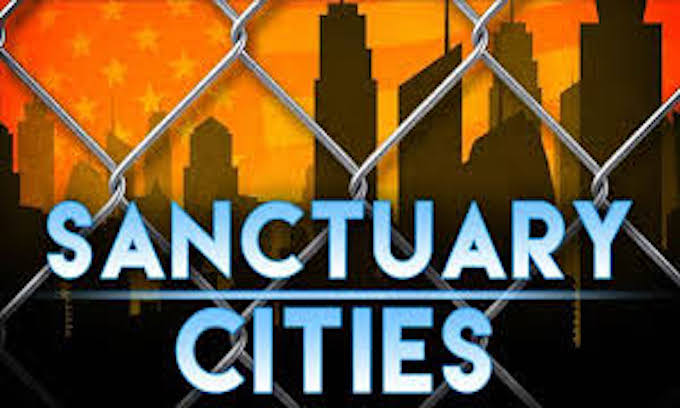 Illegal aliens in sanctuary cities getting away with murder