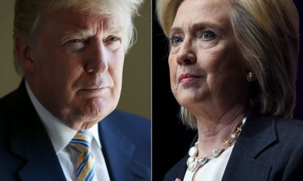 Why the First Presidential Debate May Decide the Election