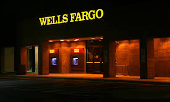 Wells Fargo resists pressure to stop offering banking services to NRA, gun makers