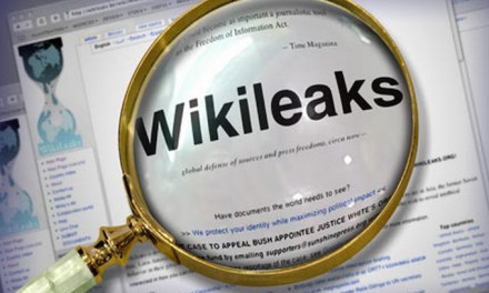WikiLeaks publishes 'biggest ever leak of secret CIA documents'