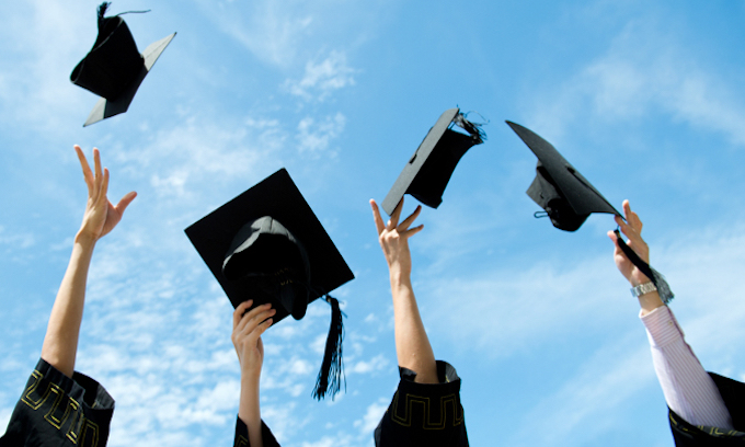 School May Drop Valedictorians over 'Unhealthy Competition'
