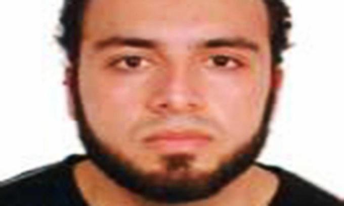 Wife of terrorist Rahami allowed to return to U.S.
