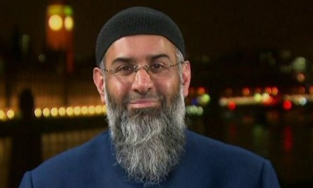 UK court sentences radical Islamic preacher to 5 1/2 years