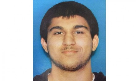 Cascades mall shooter is a Turkish immigrant