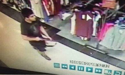 Citizens upset by descriptions of mall shooter as Hispanic