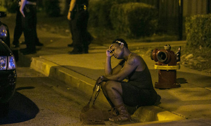 At least 7 killed, 48 wounded in Democrat run Chicago's most violent weekend this year