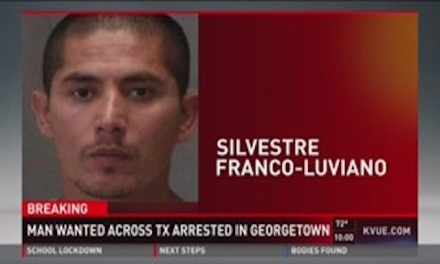 Suspect in murders, kidnapping was deported 3 times