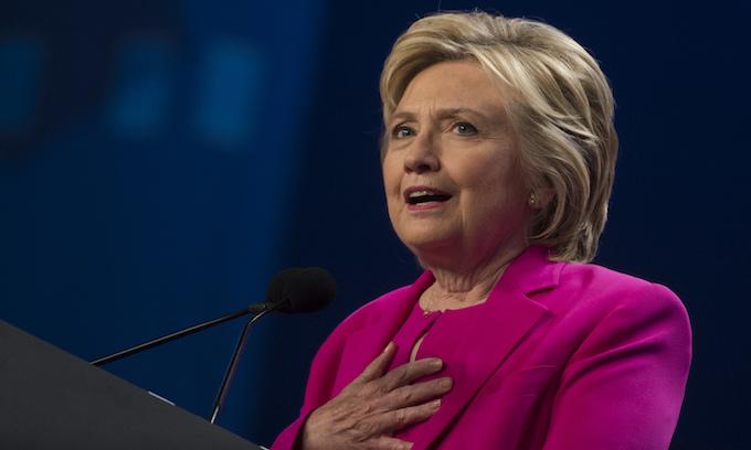 Clinton & the NEA