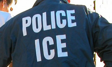 ICE arrests rose 37% since Donald Trump took office