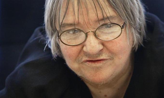 Sicko Terrorist Lynne Stewart: Still Hating Cops
