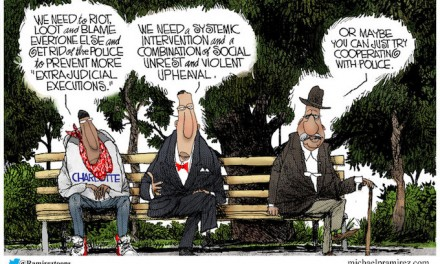 Social 'Justice' vs. Common Sense