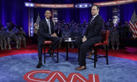 Obama Town Hall: Military role, 9/11 bill and Kaepernick