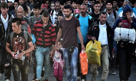 Obama plans 30% increase in refugees admitted to U.S.