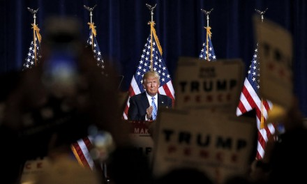 Trump Speech Belies Distorted Immigration Polling