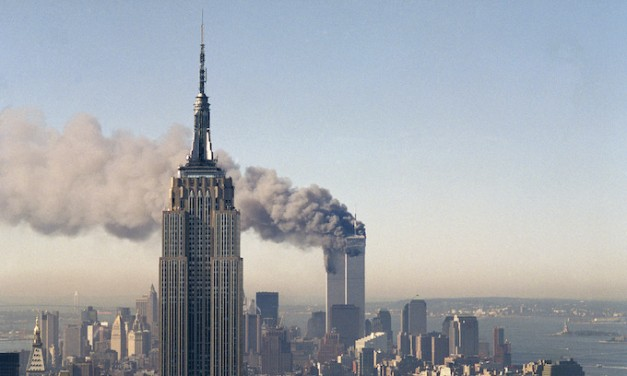9/11 attacks become 'true history' for new generation of students