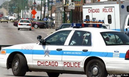 Chicago police union endorses President Trump's re-election bid