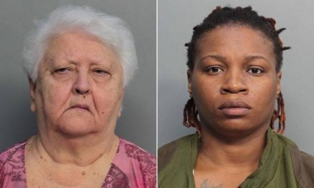 Miami-Dade busts women for felony election fraud