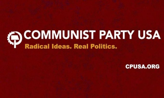 Communists Mobilize for Hillary Clinton
