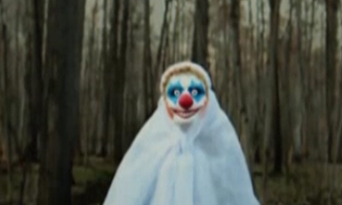 Clown sightings: hysteria in the US reaches a fever pitch
