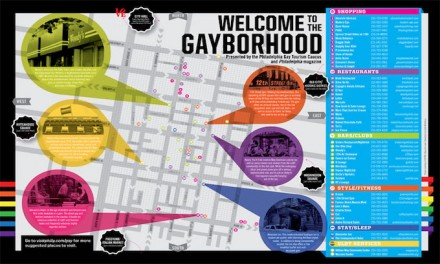 Victims: Gays Claim Philly's Gayborhood is Racist