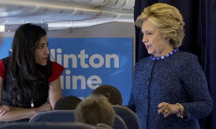 Huma Abedin and the Muslim Brotherhood