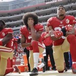 Colin Kaepernick calls for the abolishment of police 'to eradicate anti-Blackness'
