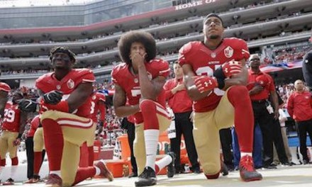 Mike Ditka calls national anthem protesters 'malcontents': 'Nobody will remember who they were'