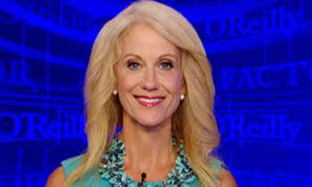 Kellyanne Conway says attacks like London 'cannot be the new normal'