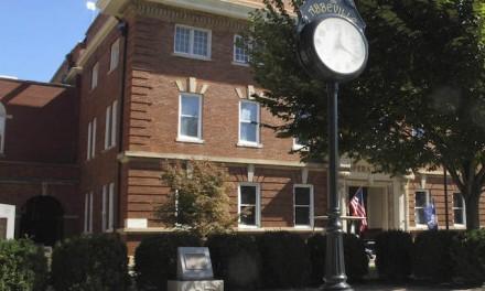 Small SC town raises lynching memorial