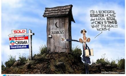 ObamaScam
