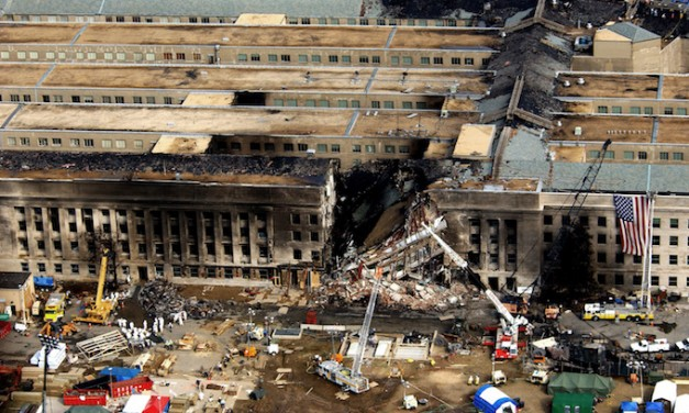 New evidence Saudi government helped plan 9/11 attacks