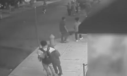 Philadelphia flash mob turns violent, Temple University students beaten up
