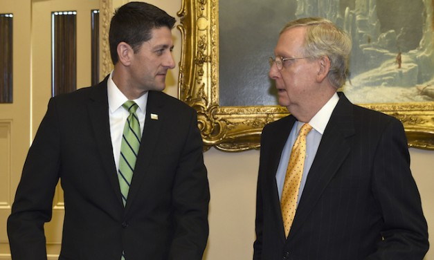 Veto coming? Republicans' $1.3 trillion 'pass it to read it' boondoggle