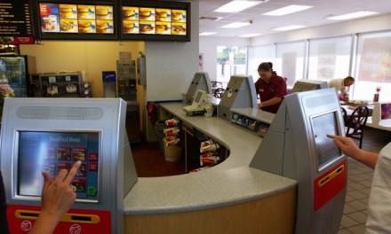 Higher minimum wage law will empower cheap machines