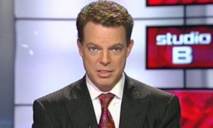 Shepard Smith admits he's homosexual to the surprise of no one