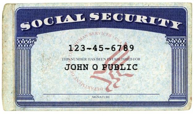 Fixing Social Security