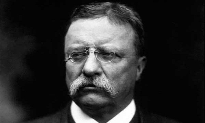 Take down 'racist' Theodore Roosevelt statue, agitators tell New York museum